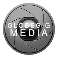 Globegig Media Logo